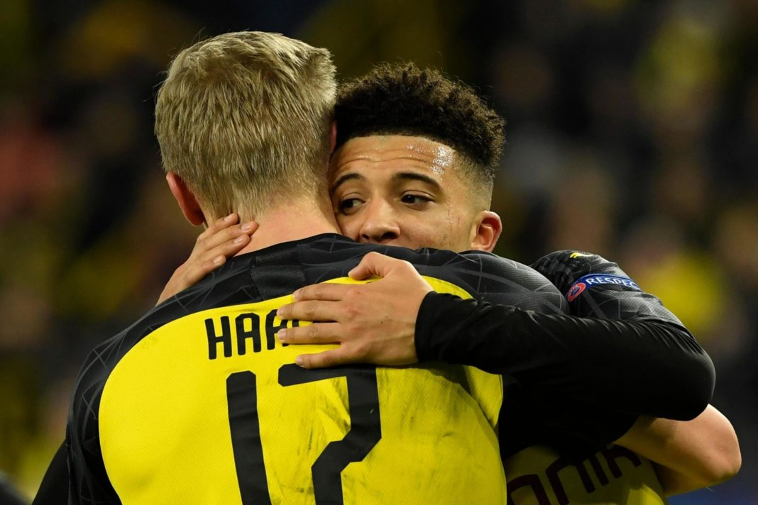 transfer-news-live:-man-utd-lead-jadon-sancho-race,-erling-haaland-to-real-madrid,-chelsea,-arsenal-latest-rumours