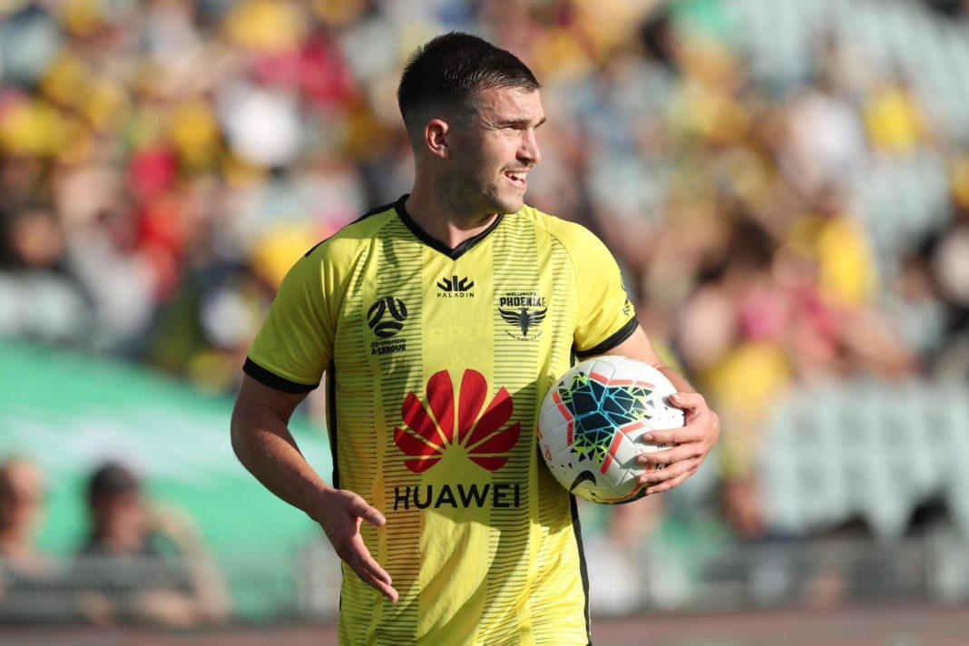 wellington-phoenix-midfielder-tim-payne-sorry-for-breaking-quarantine-with-golf-cart-joyride