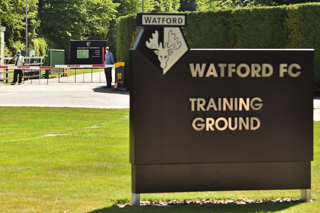 watford-confirm-two-further-players-in-isolation-after-family-members-test-positive-for-coronavirus