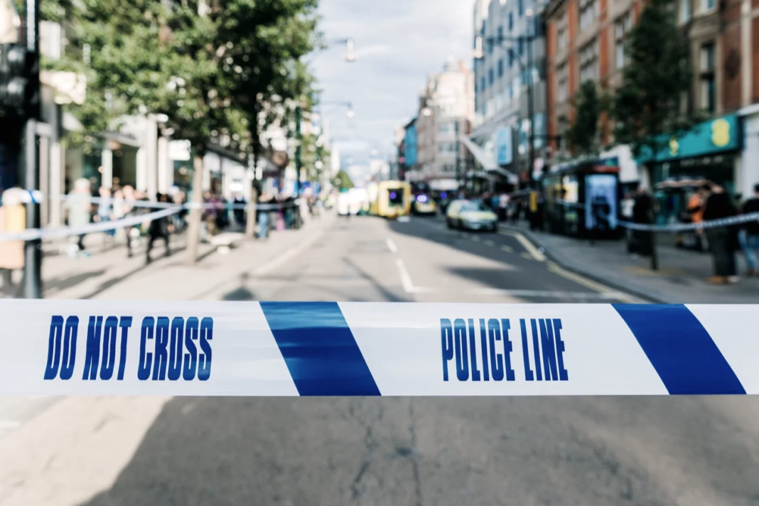 man-suffers-serious-injuries-after-being-'crushed-against-his-van-by-mini-clubman-driver'-following-roadside-argument-in-croydon