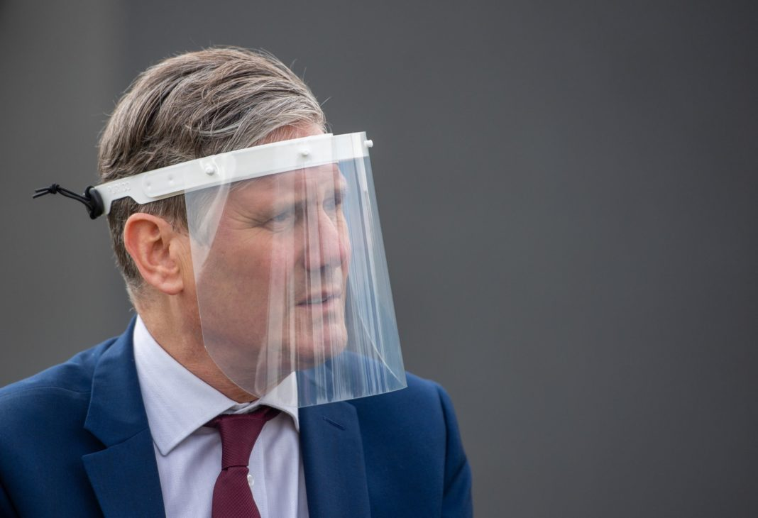 keir-starmer:-ministers-have-month-to-fix-coronavirus-test-and-trace-system-and-avoid-devastating-second-wave