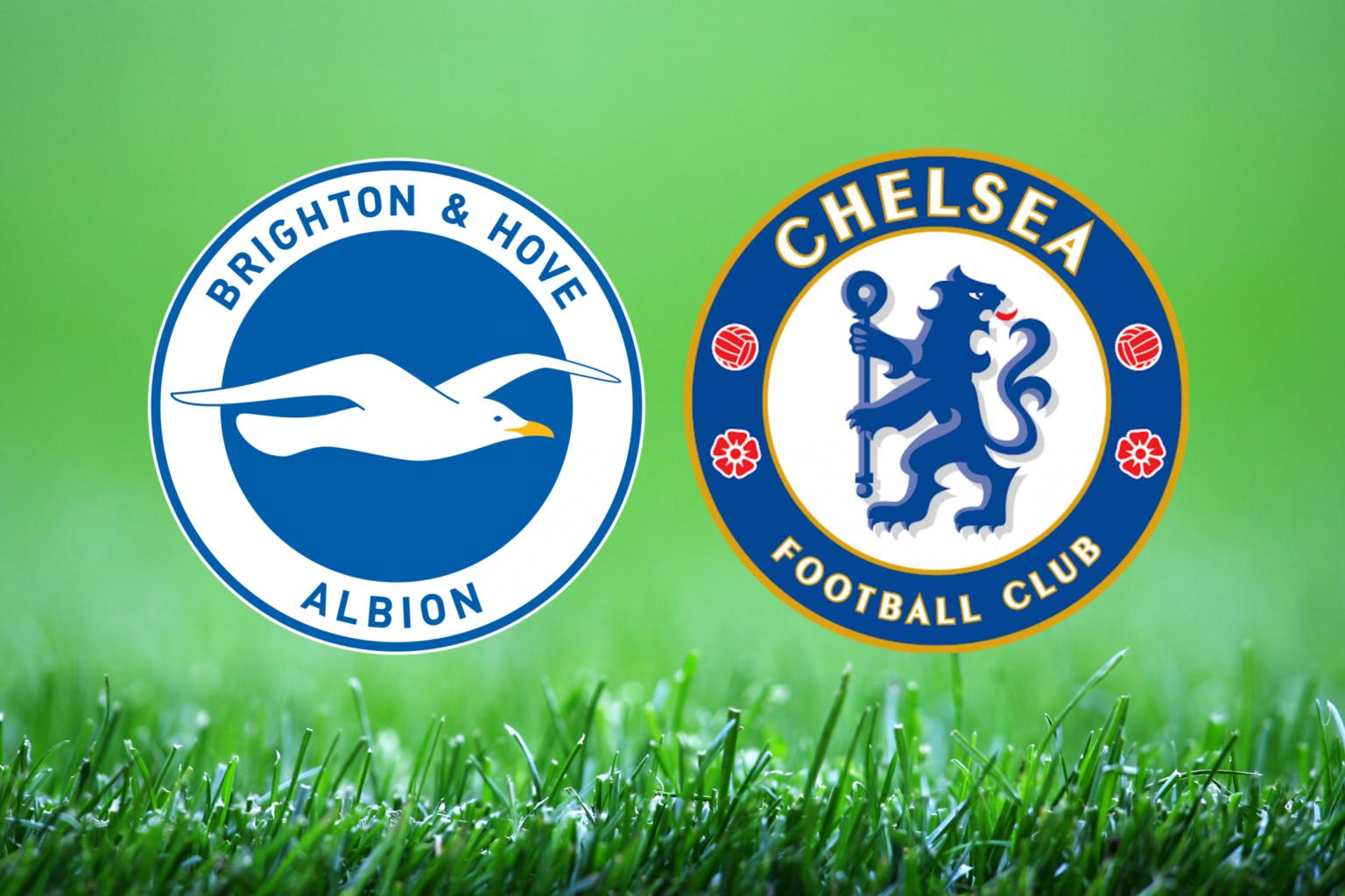 Brighton vs Chelsea, Premier League preview: Prediction ...