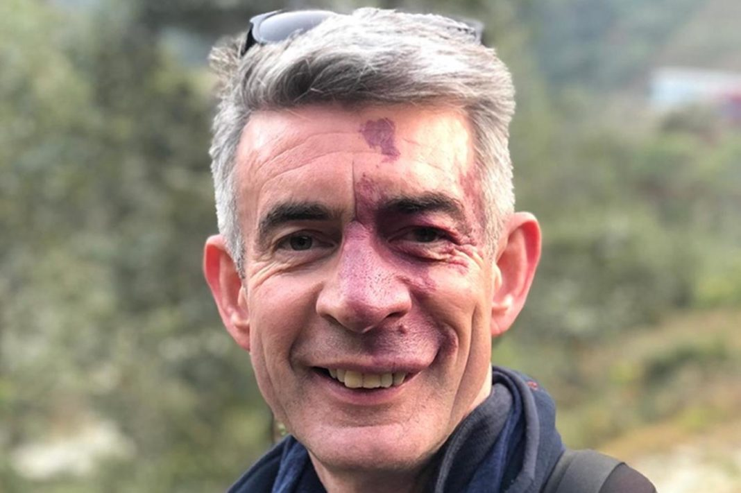 police-confirm-body-found-in-forest-is-missing-diplomat-richard-morris