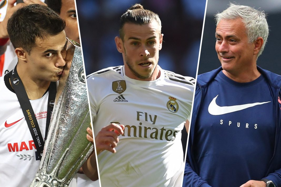 how-tottenham-could-line-up-this-season-with-bale,-reguilon,-doherty-and-hojbjerg