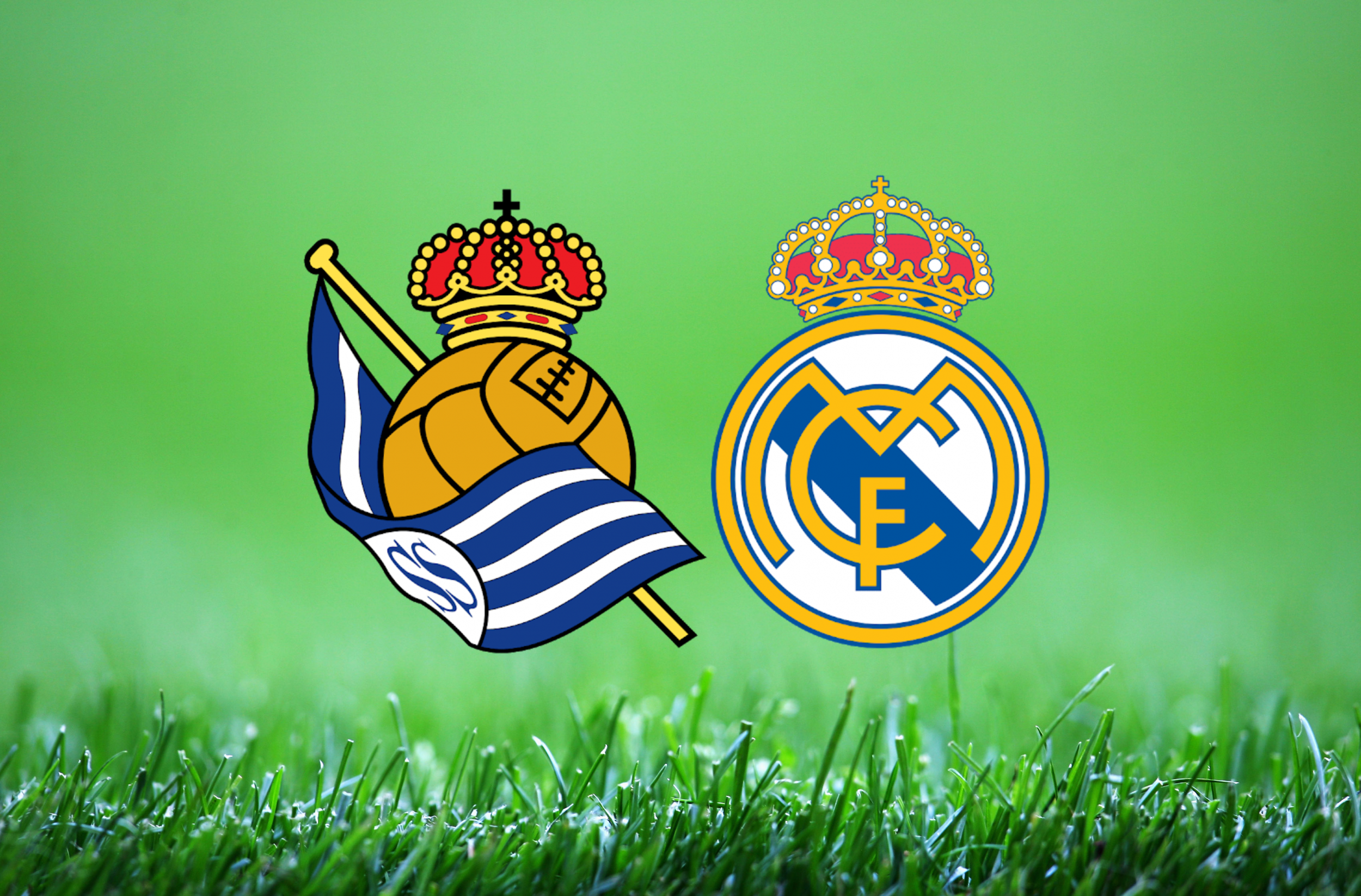Real Sociedad Vs Real Madrid Live Latest Score Goal Updates Team News Tv And La Liga Match Stream Today London Business Post