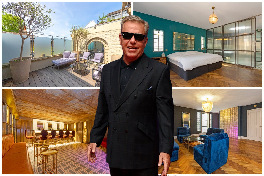 madness-frontman-suggs'-former-camden-home-for-sale-after-epic-project-to-add-gold-gilded-underground-bar