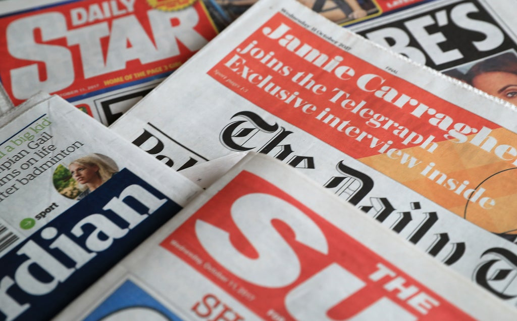 what-the-papers-say-–-september-19