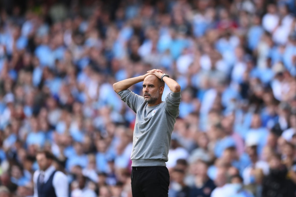 pep-guardiola-feels-'a-bit-guilty'-as-packed-etihad-watches-man-city-draw-0-0-with-southampton