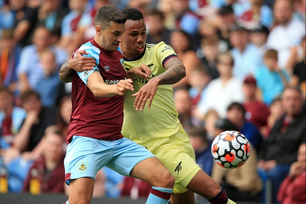 all-eyes-on-ben-white-but-gabriel-proves-defensive-lynchpin-for-arsenal-in-burnley-scrap
